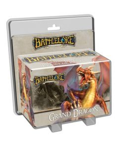 Battlelore - Seconde Edition - Grand Dragon