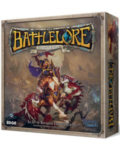 Battlelore - Seconde Edition