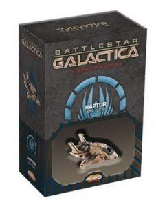 Battlestar Galactica - Starship Battles - Raptor SAR / ECM
