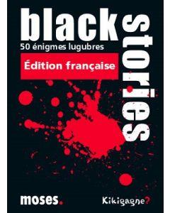 Black Stories