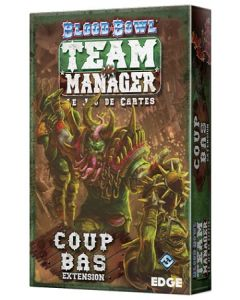 Blood Bowl - Team Manager (JdC) : Coup Bas