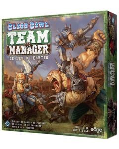 Blood Bowl - Team Manager (JdC)