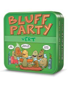 Bluff Party - Vert