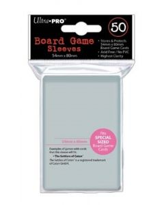 Board Game Sleeves - Special Sized 54 x 80 mm (50)