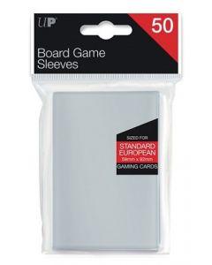 Board Game Sleeves - Standard European - 59 x 92 mm (50)