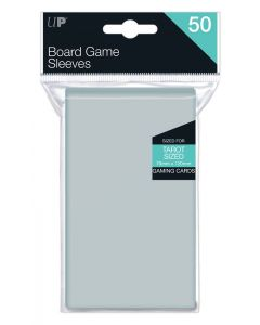 Board Game Sleeves - Tarot Sized 70 x 120 mm (50)