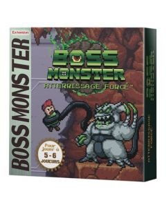 Boss Monster - Atterrissage Forcé
