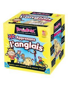 BrainBox - Apprenons l'Anglais