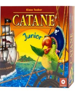Catane - Junior