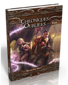 Chroniques Oubliées Fantasy - Edition Deluxe