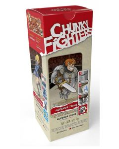 Chunky Fighters - Starter 1