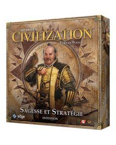 Civilization - Sagesse et Stratégie
