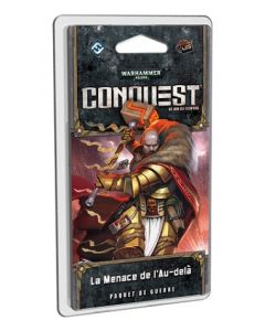 Warhammer 40,000 (JCE) - Conquest - La Menace de l'Au-Delà