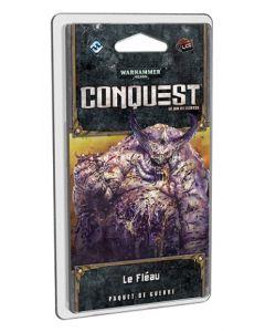 Warhammer 40,000 (JCE) - Conquest - Le Fléau