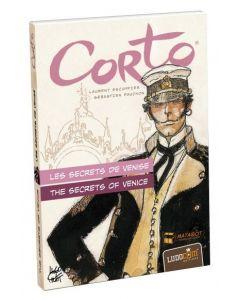 Corto - Les Secrets de Venise