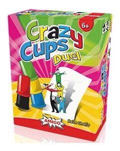 Crazy Cups - Duel