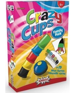 Crazy Cups - Family Pack