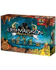 Cro-Magnon - Rrrevolution