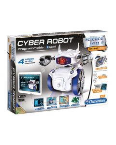 Cyber Robot (Science & Jeu)