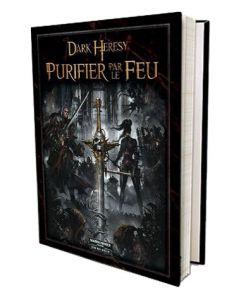 Dark Heresy - Warhammer 40000 (JdR) - Purifier par le Feu
