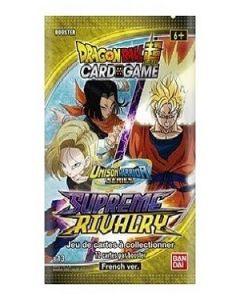 Dragon Ball Super B13 - Unison Warrior Series - Supreme Rivalry - Booster(s)