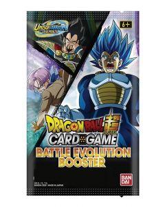 Dragon Ball Super EV-01 - Battle Evolution Booster - Booster(s)