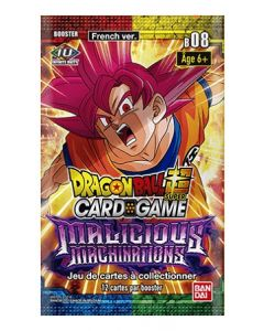 Dragon Ball Super - Malicious Machinations - Booster(s)