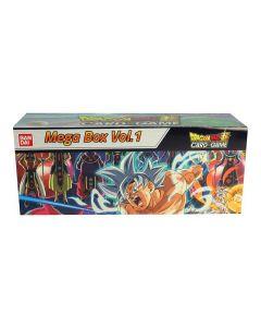 Dragon Ball Super - Mega Box Vol.1