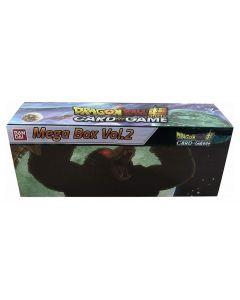 Dragon Ball Super - Mega Box Vol.2