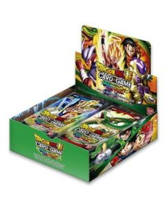 Dragon Ball Super B05 - Miraculous Revival - Boite de 24 Boosters