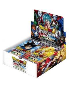 Dragon Ball Super - Les Mondes Croisés - Boite de 24 Boosters