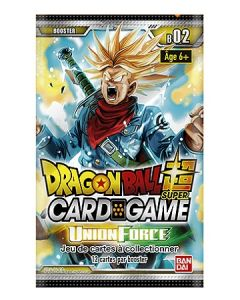 Dragon Ball Super - Union Force - Booster(s)