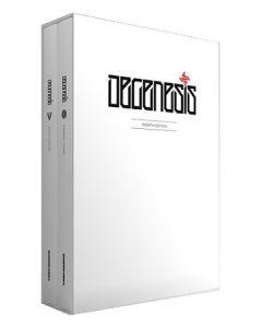 Degenesis Rebirth (Edition Premium)