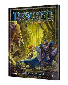 Descent - Campagne - Les Liens du Sang