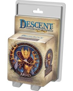 Descent - Extension Lieutenant - Ariad