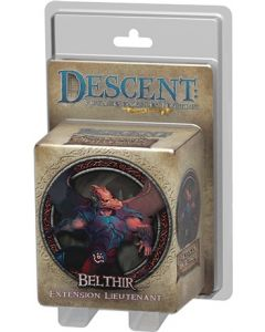 Descent - Extension Lieutenant - Belthir
