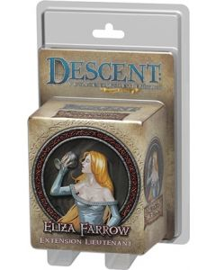 Descent - Extension Lieutenant - Eliza Farrow