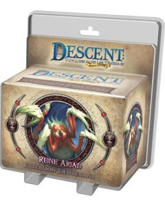 Descent - Extension Lieutenant - Reine Ariad