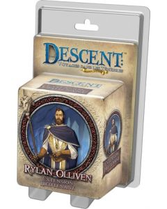 Descent - Extension Lieutenant - Rylan Olliven