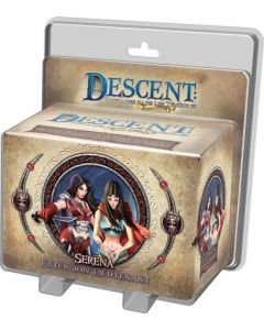 Descent - Extension Lieutenant - Serena