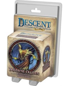 Descent - Extension Lieutenant - Tristayne Olliven