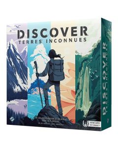 Discover - Terres Inconnues