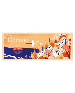 Domino - Classic by Djeco