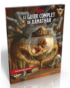 Dungeons & Dragons (JdR 5ème Edition) - Le Guide complet de Xanathar