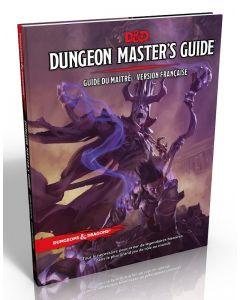 Dungeons & Dragons (JdR 5ème Edition) - Guide du Maître