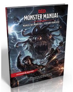 Dungeons & Dragons (JdR 5ème Edition) - Manuel des Monstres
