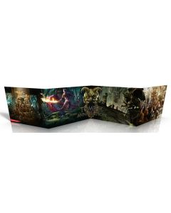 Dungeons & Dragons (JdR 5ème Edition) - Tomb of Annihilation - Ecran