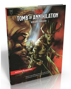 Dungeons & Dragons (JdR 5ème Edition) - Tomb of Annihilation