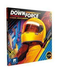 DownForce - Circuit Dangereux