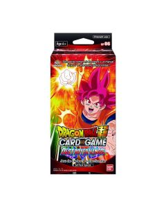 Dragon Ball  Super - Set Pack Spécial - Destroyer Kings